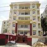 Laxmi Villa 1 - Baily Road