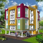 Ashavir Apartment