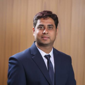 Mr. Ritesh Thakur - MD