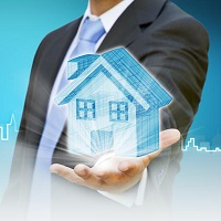 Real Estate Agent in Thane West