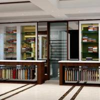 Shops & Showrooms