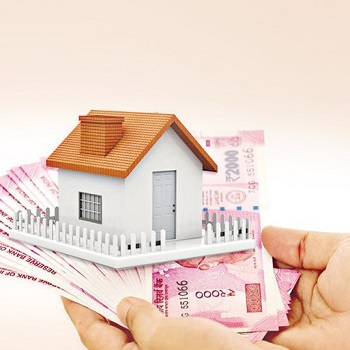 Property Loan Consultant in Chnadrapur