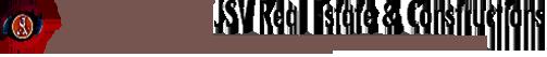 JSV Real Estate & Constructions