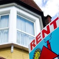 Rental Property in Block J