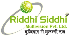 Riddhi Siddhi Multivision Pvt. Ltd.