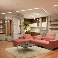 Interior Decoration Service in Madhya Pradesh