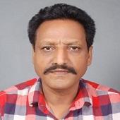 Mr. Iqbal Singh - Asst. Manager