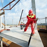 Construction Services in Alwar