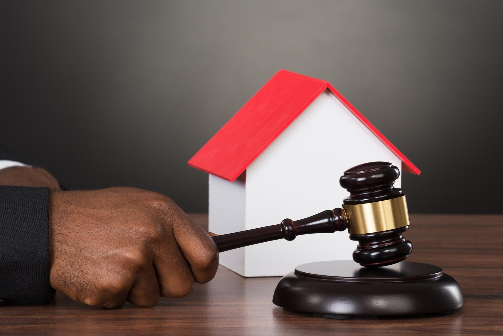 Property Litigation Services
