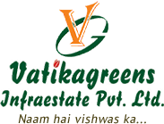 vatikagreens infraestate pvt.ltd.