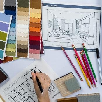 Interior Designer in Agra