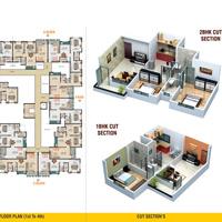 Bagmar Plaza Floor Plan