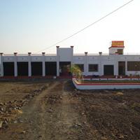 Bagmar Plaza - Shopping Complex