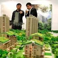 Real Estate Consultant in Jharsuguda