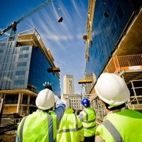 Building Construction Services in Raipur