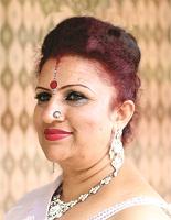 Mrs. Namita Sharma