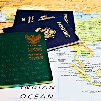 Visa & Passport Services in New Delhi