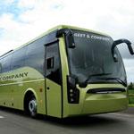 Luxuria Bus Pictures