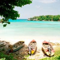 India Beach Tour