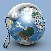 International Sim Card Services
