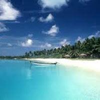 Thailand Beach Tour