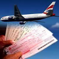 Ticketing Booking Services