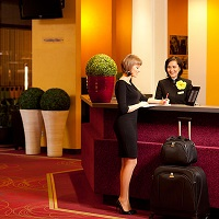 Hotel Booking in Pune