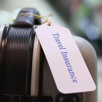 Travel Insurance Services in Vadodara