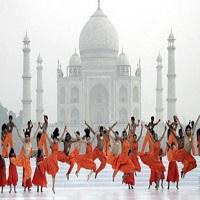 Taj Mahal Tours
