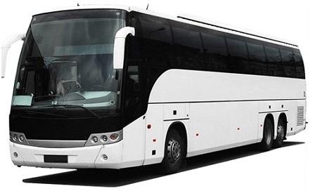 Volvo 45 Seater Coach