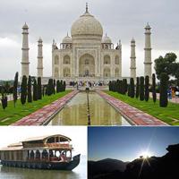 Golden Traingle(Delhi, Agra, Rajsthan)