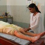 Warm Oil Massage