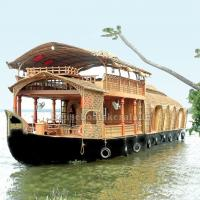 Backwater Cruise & Houseboat Services in Kochi