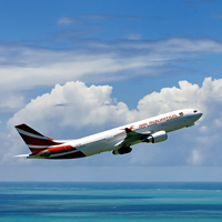 Airline Ticketing Services in New Delhi