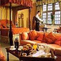 Hotel Booking Services in New Delhi