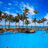 Beach Island Tour