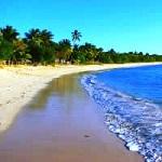 North Bay (Coral) Island