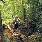 Trekking Tour Andaman