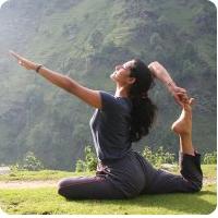 Yoga & Ayurveda Tours