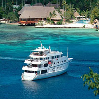 Cruise Services in West Bengal