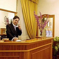 Hotel Booking Services in Hyderabad