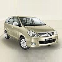 Car & Coach Rental in New Delhi