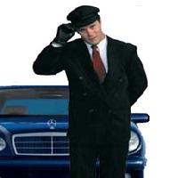 Car Driver Rental