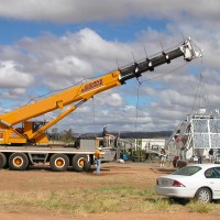 Crane Hire Services in Mumbai