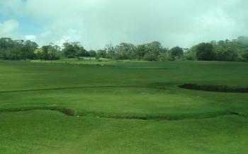 Kodaikanal Golf Club