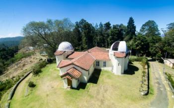 Kodaikanal Observatory
