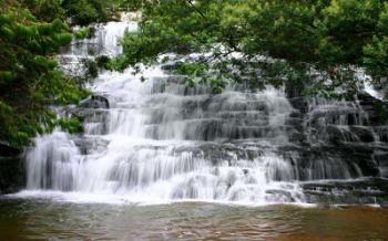 Pambar Falls