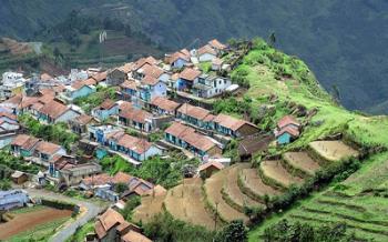Poombarai Village