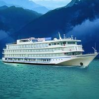 Cruise Services in Andaman & Nicobar Islands