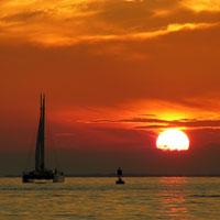 Sunset Celebrations